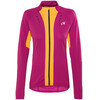 Gonso Doro Long Sleeve Jersey Women red